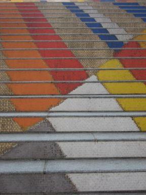 Steps of the Albertina