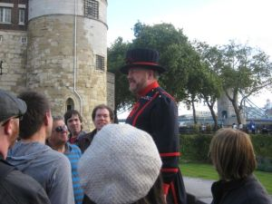 Billy Beefeater