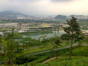 Suncheon Garden Expo
