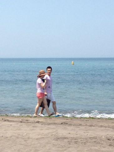 Samyang Beach